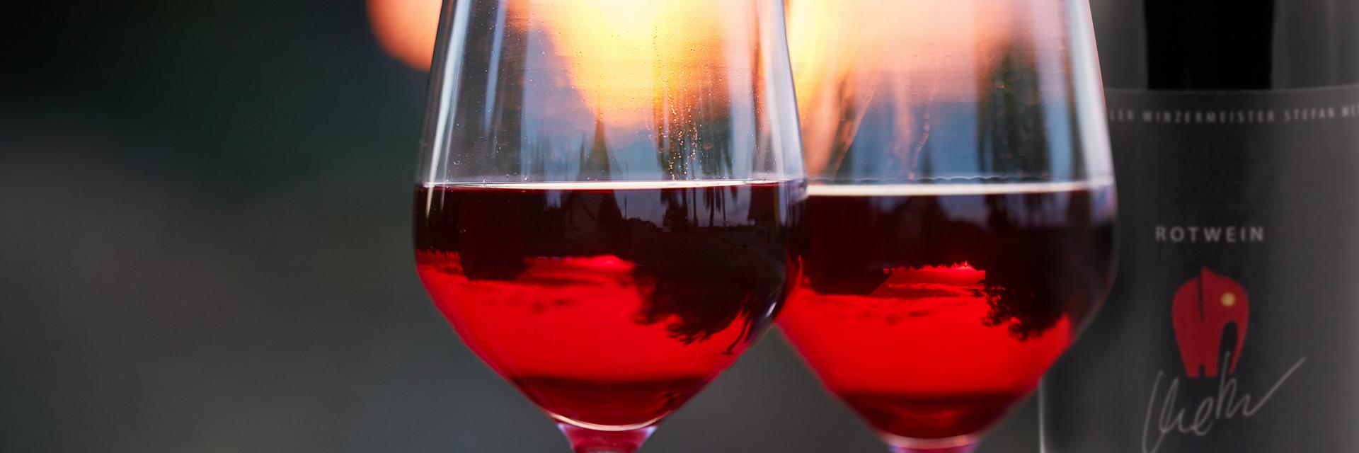 Rotwein aus Rheinhessen kaufen