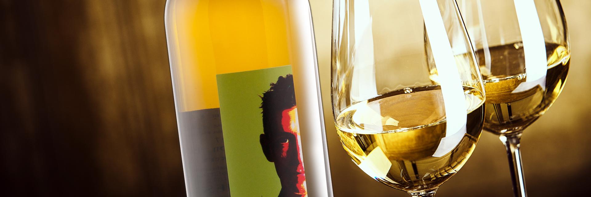 Weißwein vom Winzer aus Rheinhessen