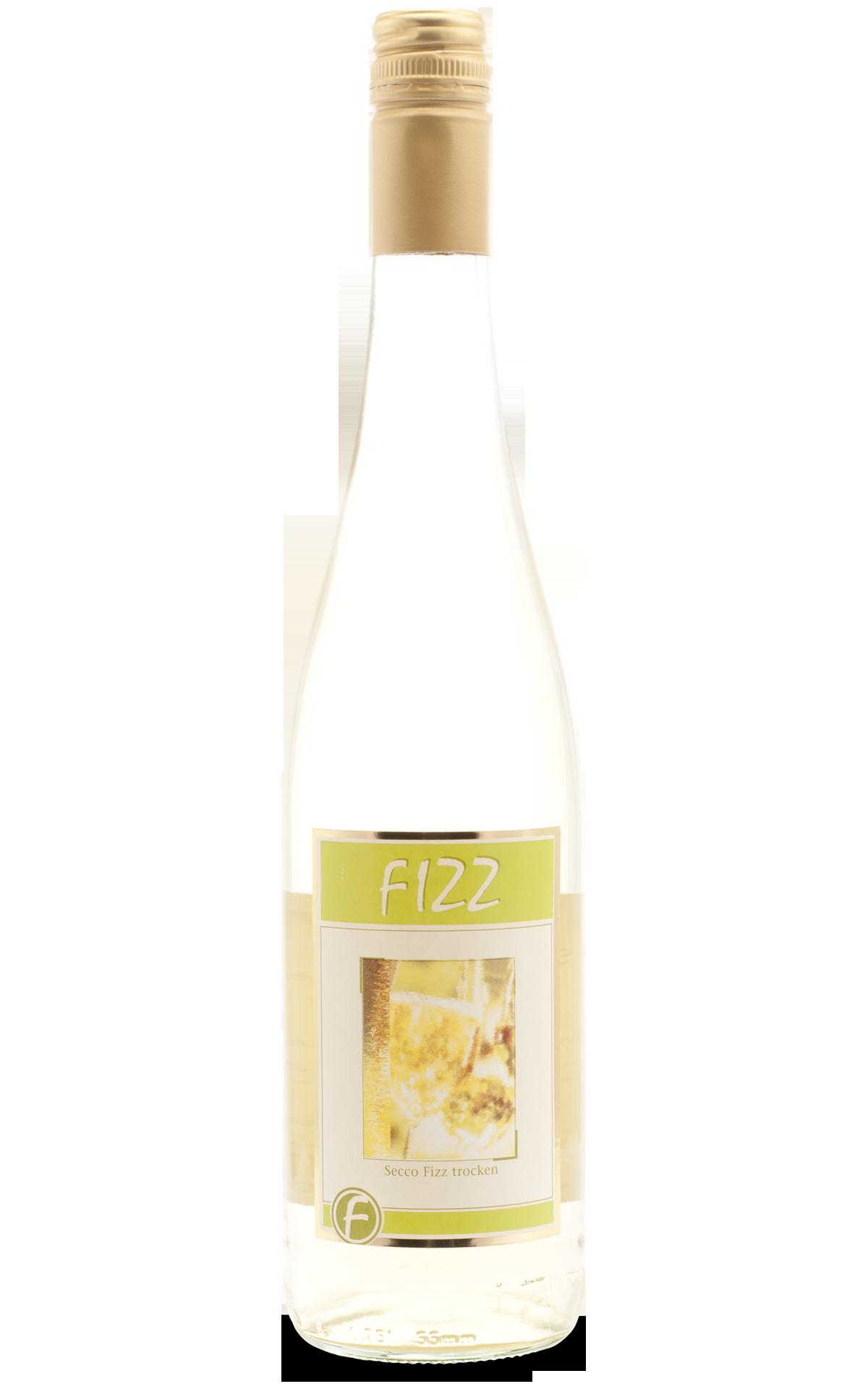 Secco FIZZ - Die prickelnde Lust