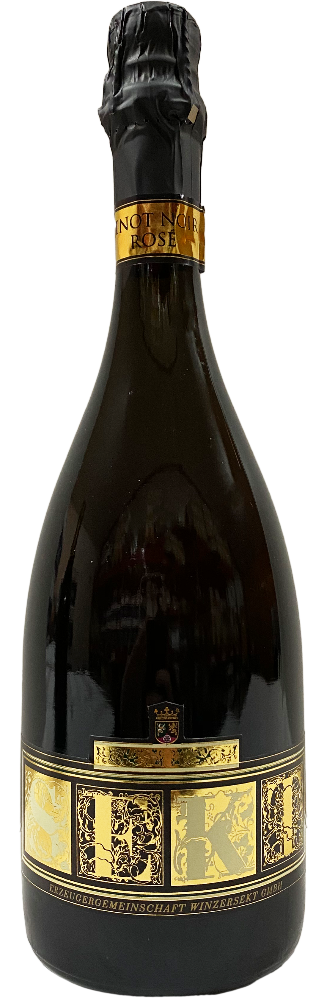 Pinot Noir Rose brut Sekt