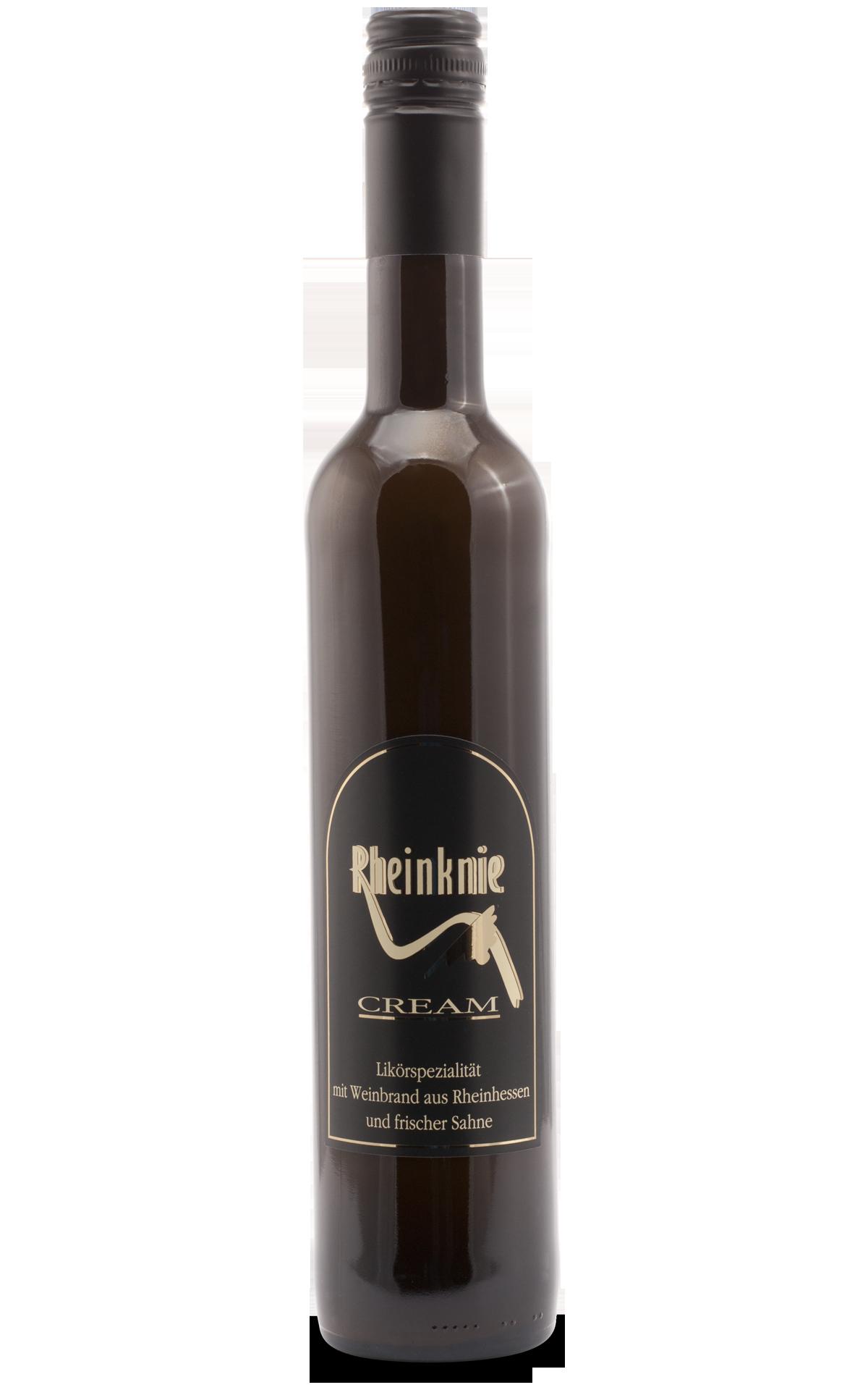 Rheinknie-Creme