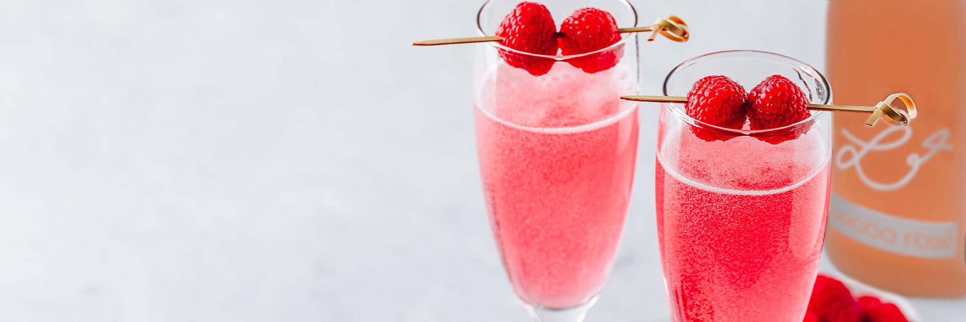 Secco und Cocktails Online Shop