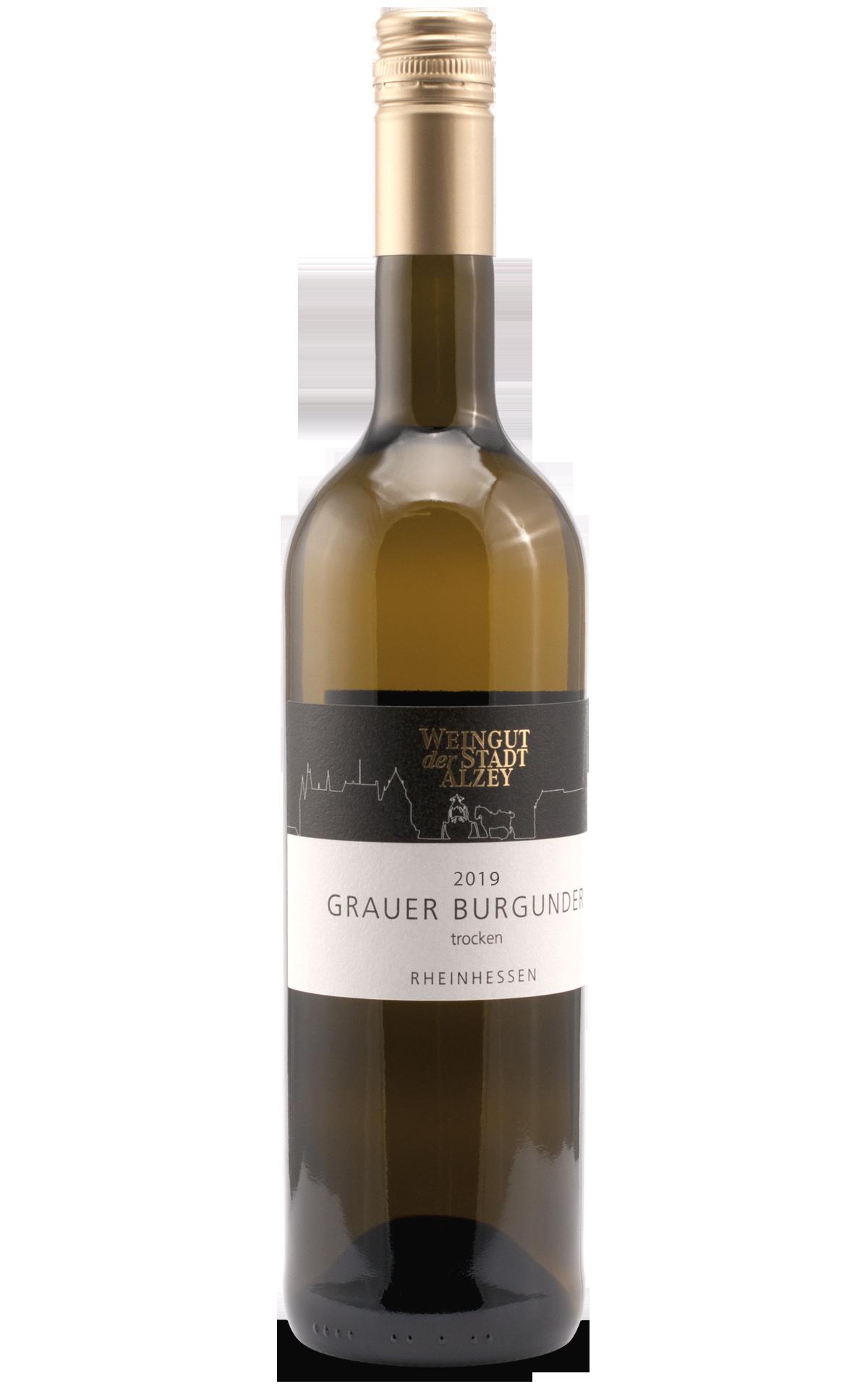 Weinpaket - Weingut der Stadt Alzey