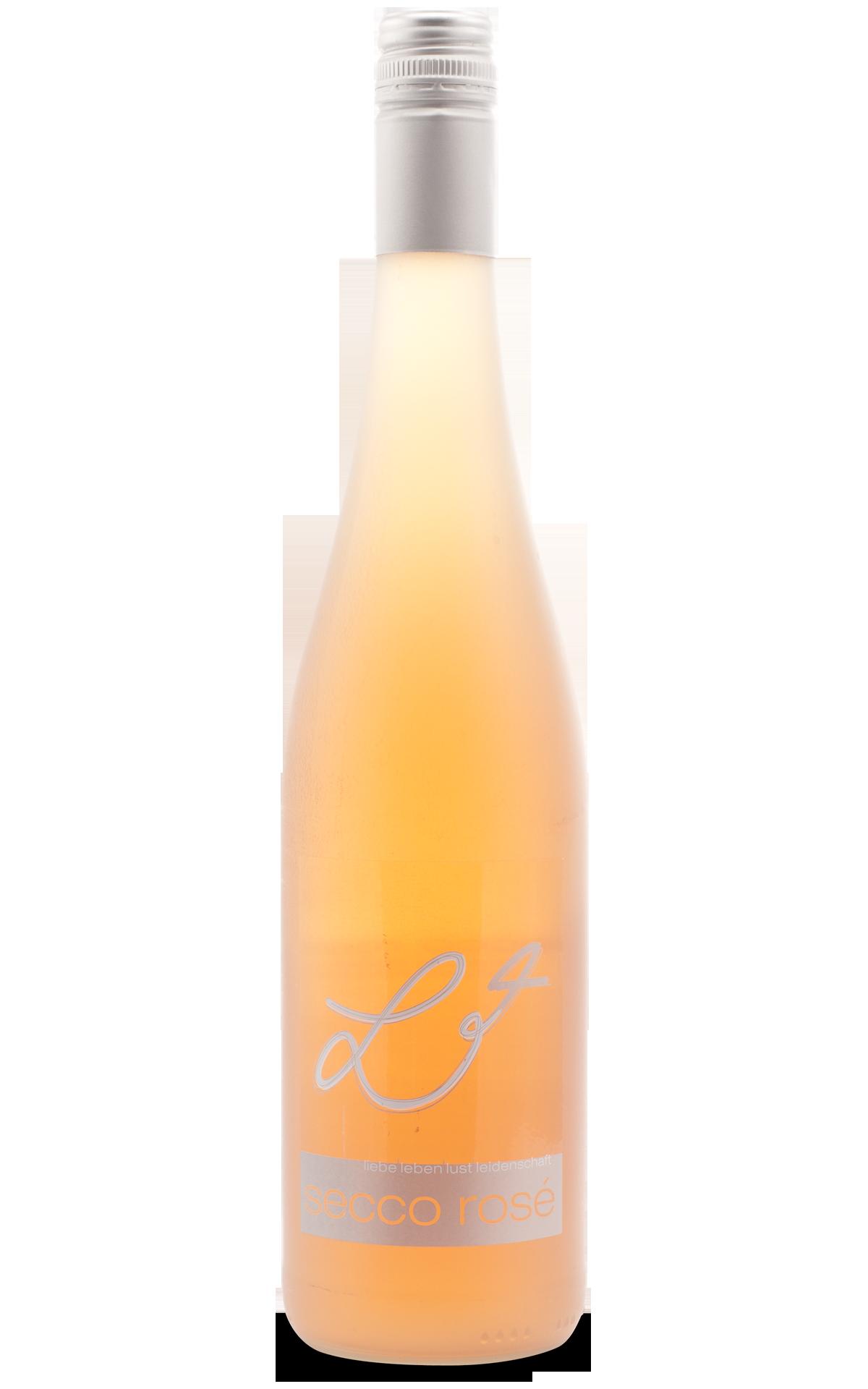 L4 - Secco Rosè