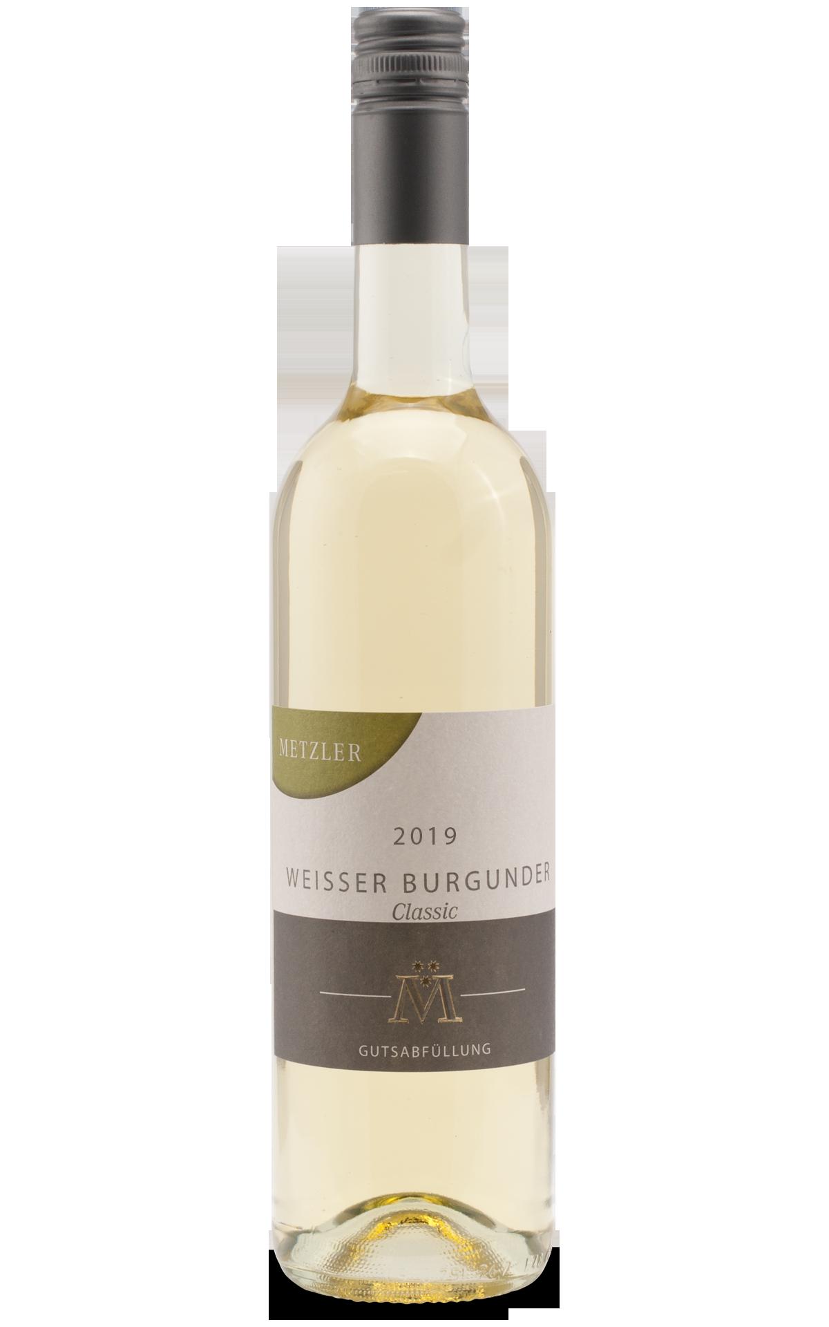 Weißer Burgunder Classic